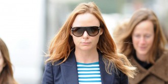 PETA videos rattles Stella McCartney who cut ties with Patagonian wool supplier 1