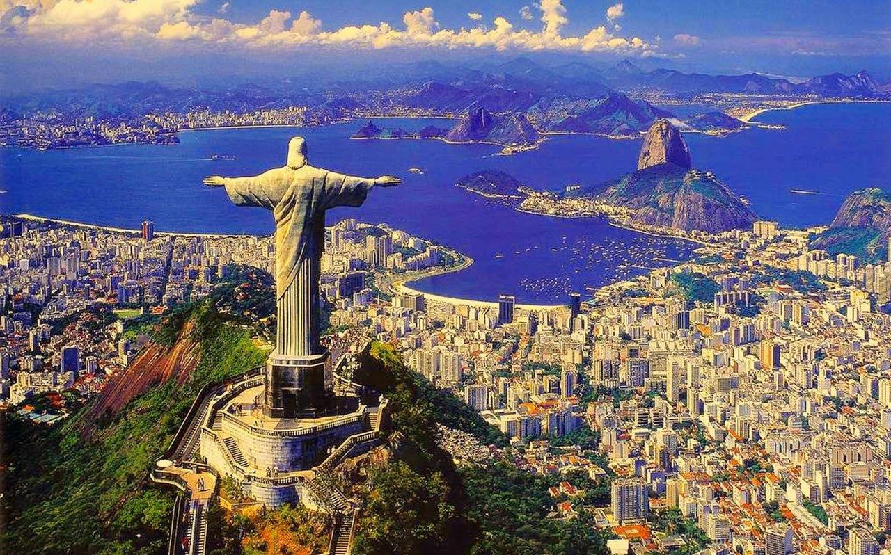 Rio de Janeiro Corcovado Experience