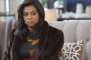 Saks fifth avenue partners with sitcom Empire 1