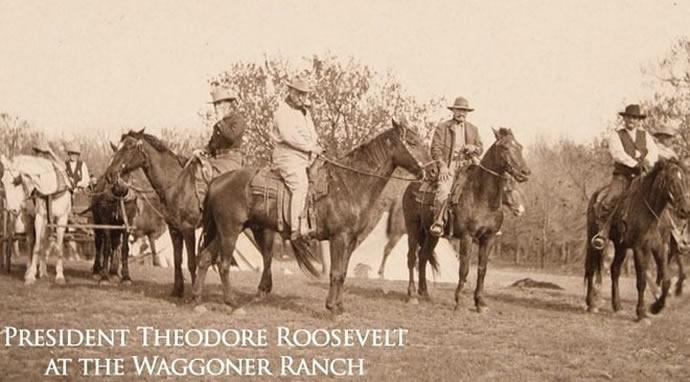 Texas Ranch 2