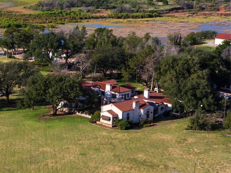 Texas Ranch 4