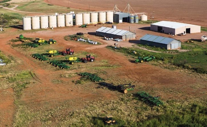 Texas Ranch 5
