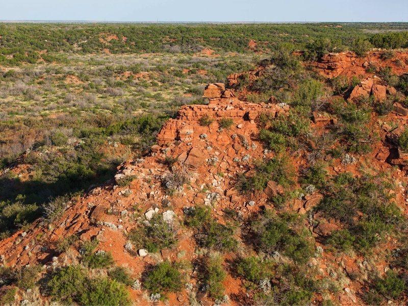 Texas Ranch 6