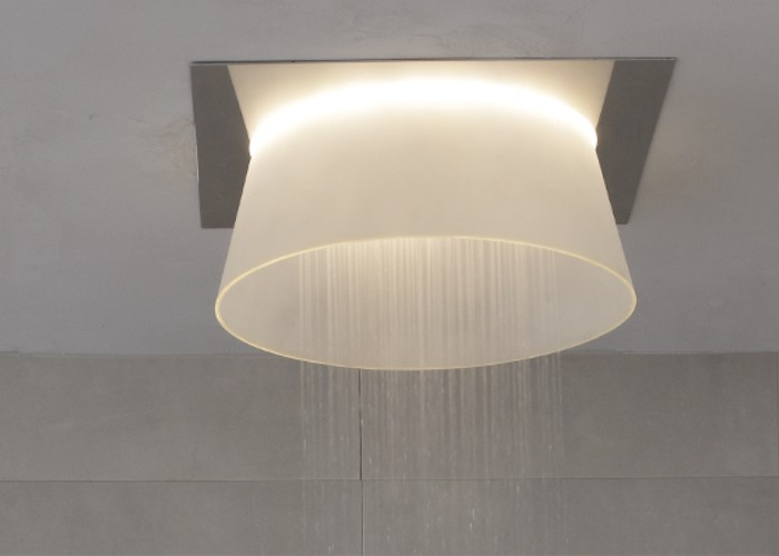 Toto launches smart ceiling-mounted showerheads 3