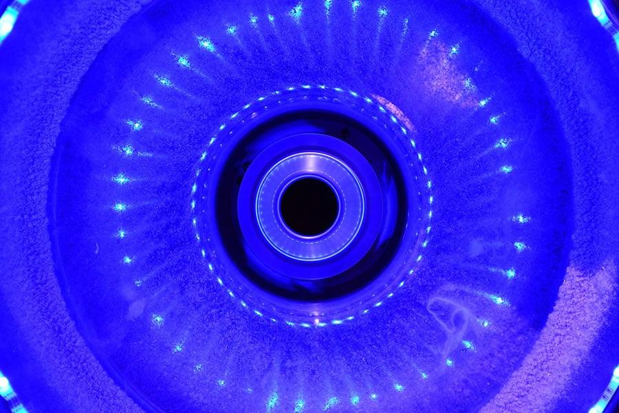 Whirlwind candy floss machine 2
