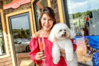 boutique for pups of the Hamptons 1