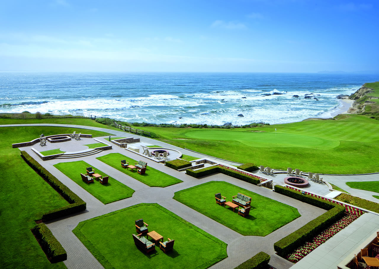 cigar only at the Ritz-Carlton Half Moon Bay (4)