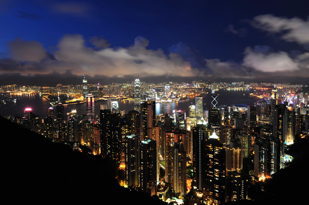 Hongkong: Where To Stay, Eat, Shop, Drink And Things To