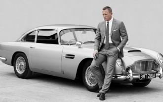 007 flick Spectre 1