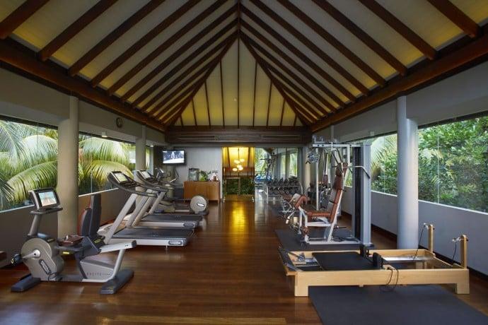 104 Gym