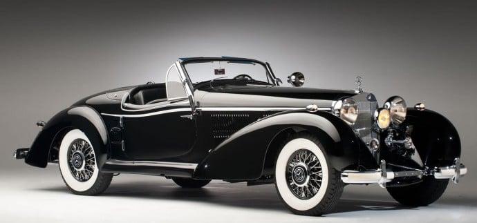 1936-MERCEDES-BENZ-540K   1
