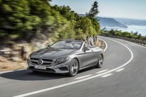 2017 Mercedes-Benz S Class Cabriolet-12