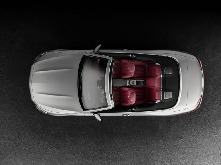 2017 Mercedes-Benz S Class Cabriolet-9