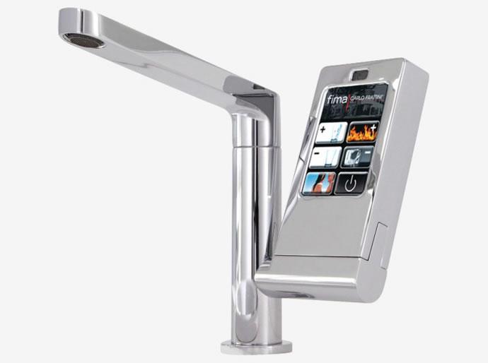 4-future of bathroom fixtures the Frattini Nomos F4101