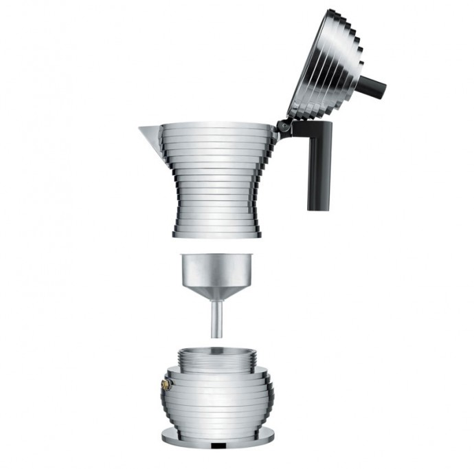 Alessi-Illy duo craft designed by Michele De Lucci 2