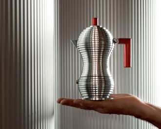 Alessi-Illy duo craft designed by Michele De Lucci 34