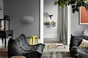 Bang and Olufsen BeoPlay A6 wireless speaker-1