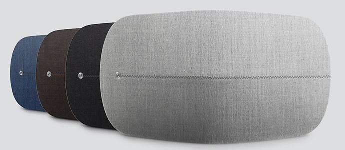 Bang and Olufsen BeoPlay A6 wireless speaker-2