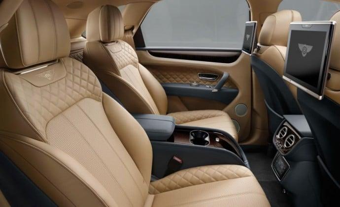 Bentley-Bentayga-SUV 4