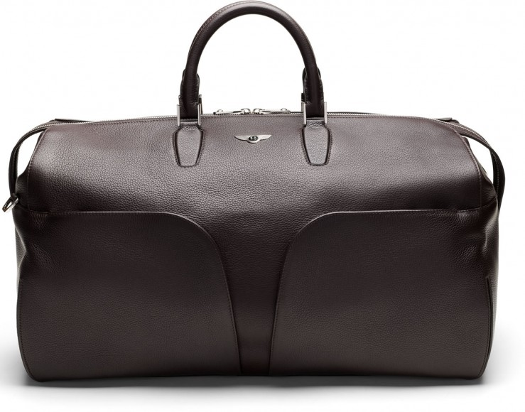 Bentley to launch new Luxury Collection at Frankfurt (10)