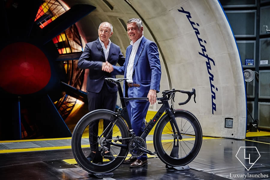 De Rosa SK Pininfarina bicycle (1)