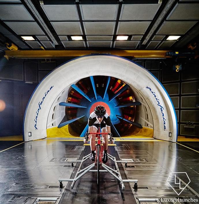De Rosa SK Pininfarina bicycle (2)