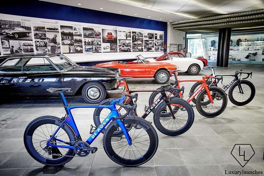 De Rosa SK Pininfarina bicycle (3)