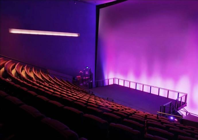 Edible Cinema 1