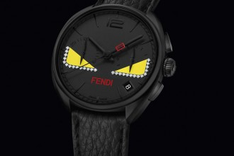 Fendi Bag Bugs make Momento Fendi watches   (1)