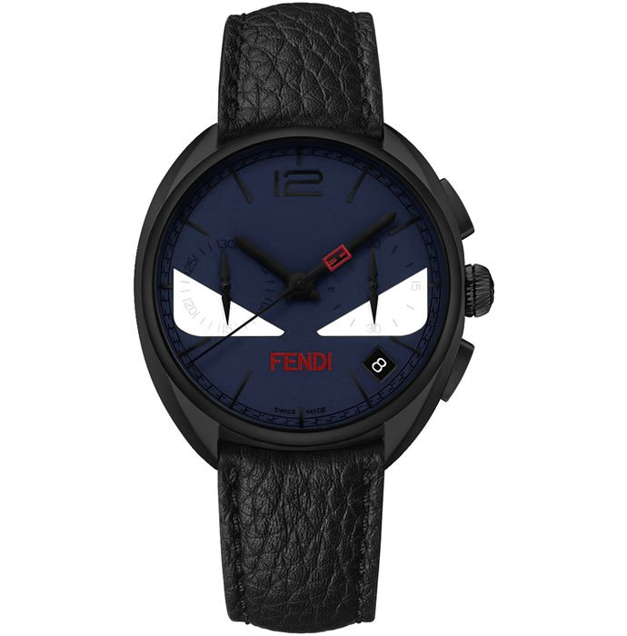 Fendi Bag Bugs make Momento Fendi watches   (2)