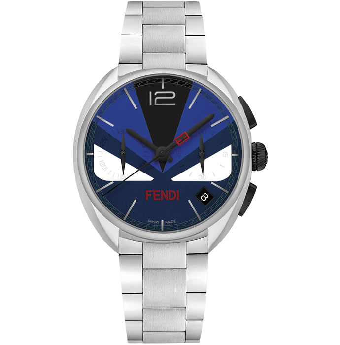 Fendi Bag Bugs make Momento Fendi watches   (4)