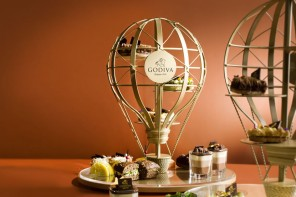 Godiva Sabl Afternoon Tea_H