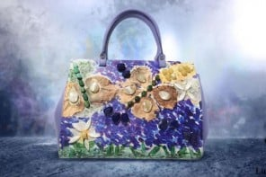 Gucci limited edition handbag-1