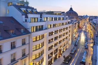 Mandarin Oriental paris-exterior-rue-saint-honore-2