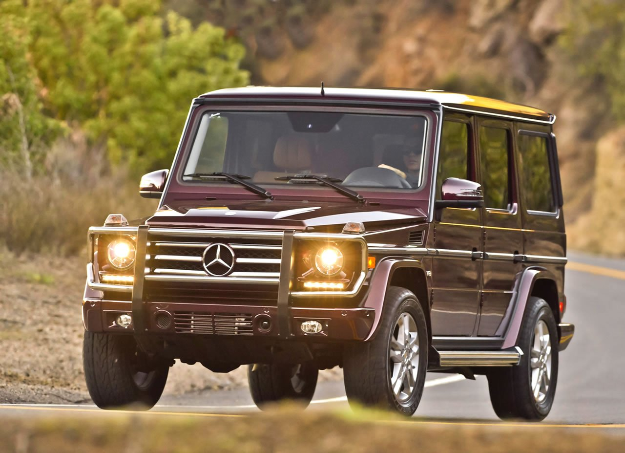 Mercedes Benz Symbol >> The 7 most iconic Mercedes-Benz cars of all time