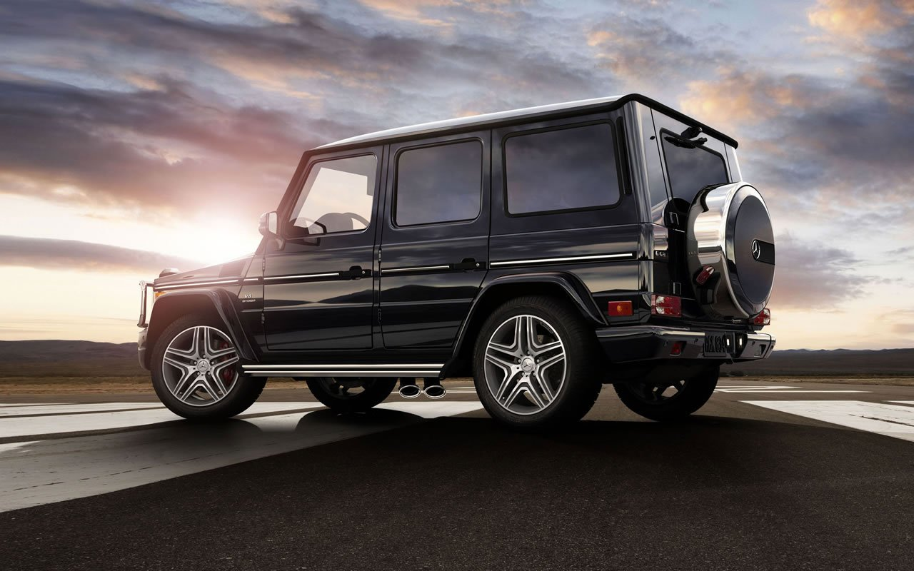 The 7 most iconic mercedes benz cars of all time for Mercedes benz small car