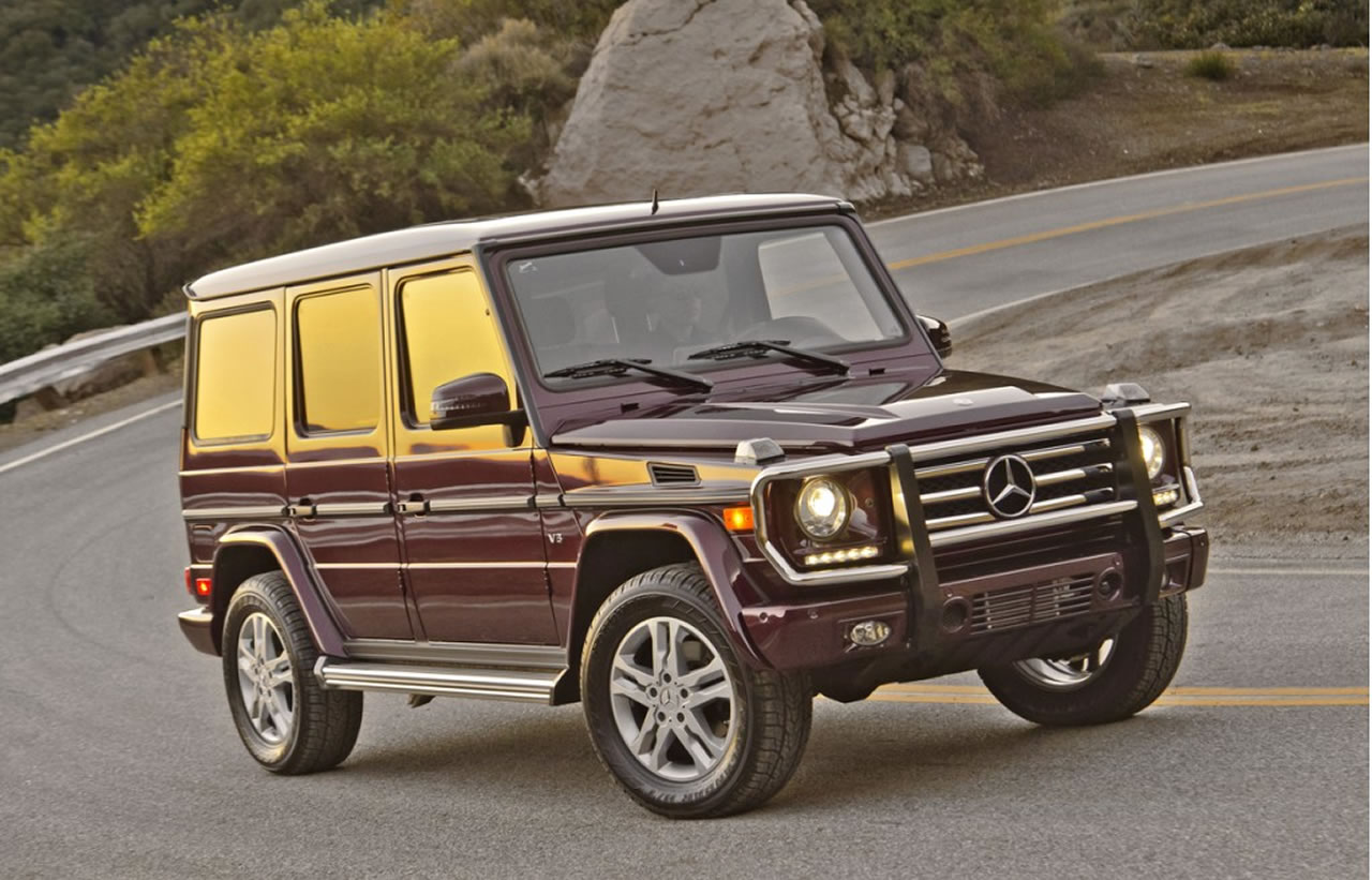 The 7 most iconic mercedes benz cars of all time for Cars of mercedes benz
