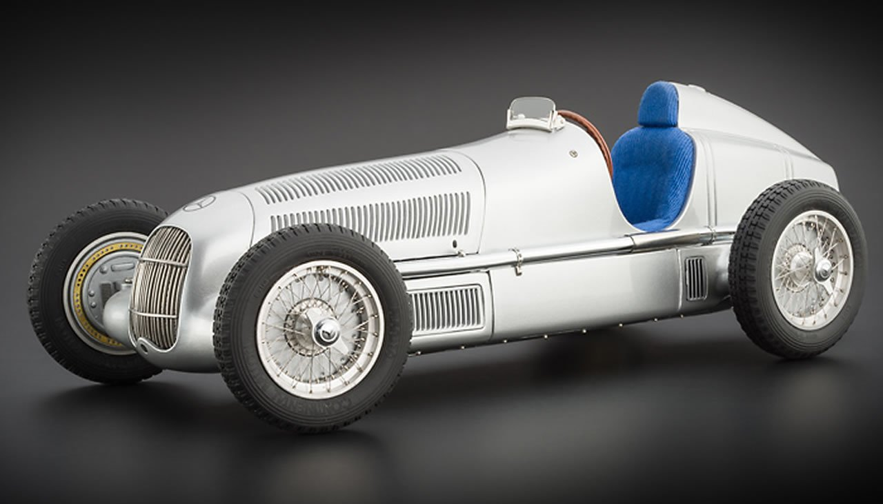 the 7 most iconic mercedesbenz cars of all time
