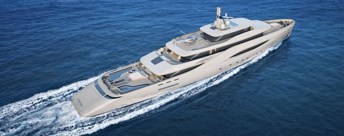 Pininfarina and Fincantieri Yachts2