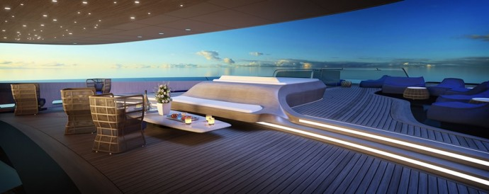 Pininfarina and Fincantieri Yachts4