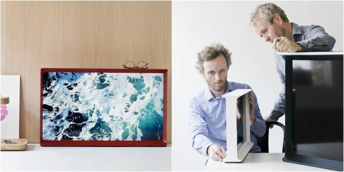 Serif TV from Samsung and Ronan & Erwan Bouroullec 1 (2)