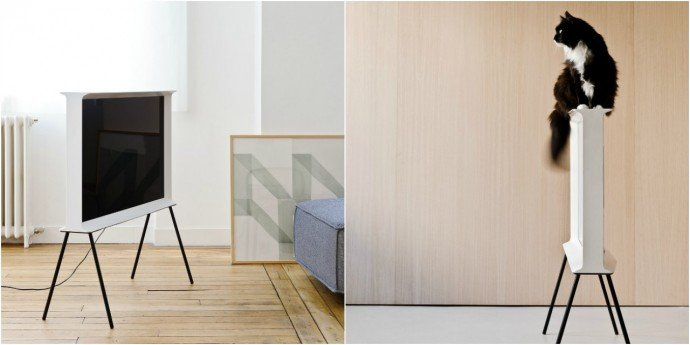 Serif TV from Samsung and Ronan & Erwan Bouroullec 2 (2)