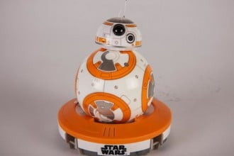 Sphero BB-8 Star Wars toy 1