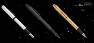 Star Wars Cross pens 1