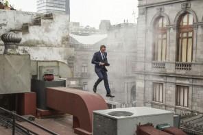 Tom Ford Suit for James Bond Film 1