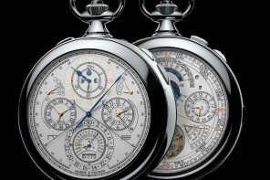 Vacheron-Constantin-Grand-Oeuvre-most-complicated-pocket-watch-1