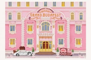 Wes Anderson postcards-1