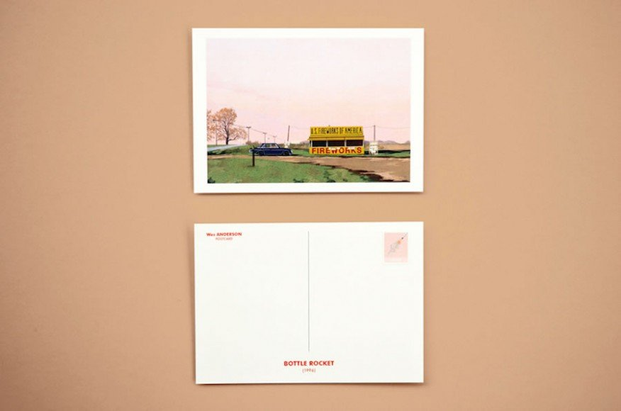 Wes Anderson postcards-3