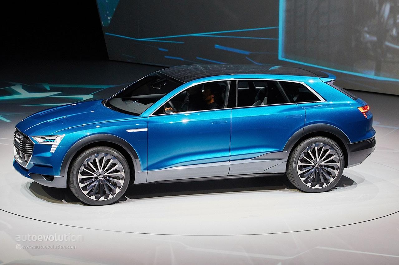Car Battery Audi A