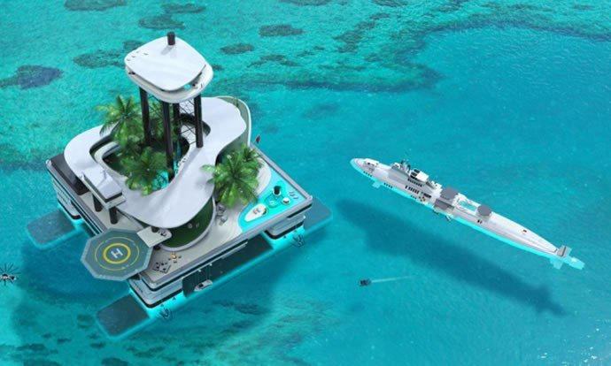 biggest, baddest mega yacht 3